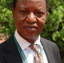 Mr Makinde A.