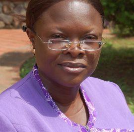 Mrs. Akingbesote F.F.
