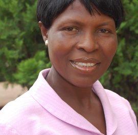Mrs Awe C.M.