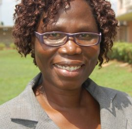 Mrs. Awodiya M.O.